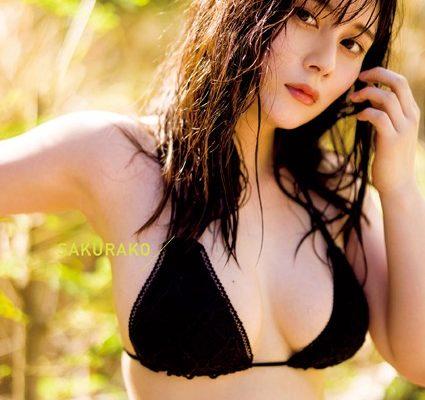 大久保桜子の水着グラビア!美人で巨乳で可愛い画像
